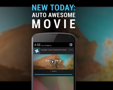 auto awesome movies