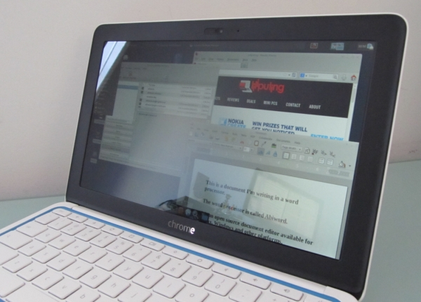 Getting into Developer Mode on the HP Pavilion 14 Chromebook
