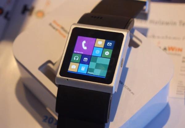 Holawin Smart Watch