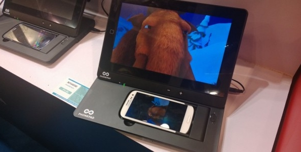 Skywood PhonePad