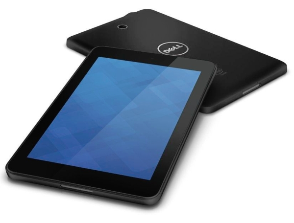 Dell S Venue 7 Tablet Offers 7 Inches Of Android For 150