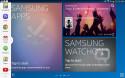 Galaxy Note 10.1 MultiWindow 1