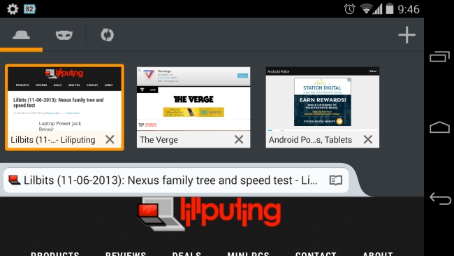 Firefox now comes preloaded on select Android phones ...