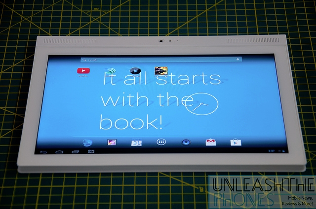 Notion Ink Adam II tablet reviewed, secondary displays ...