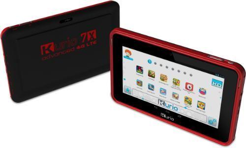 Kurio 4G tablet