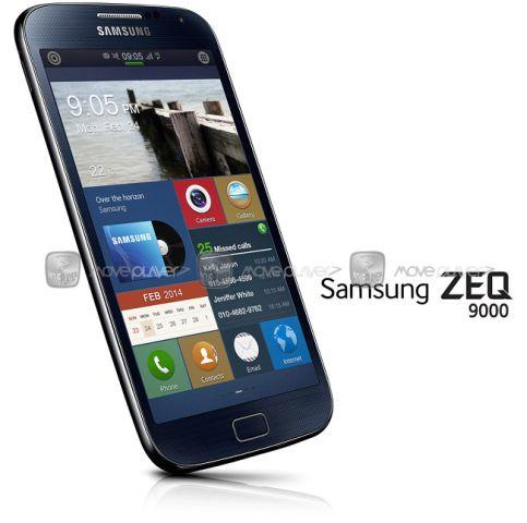Sasmung Zeq 9000