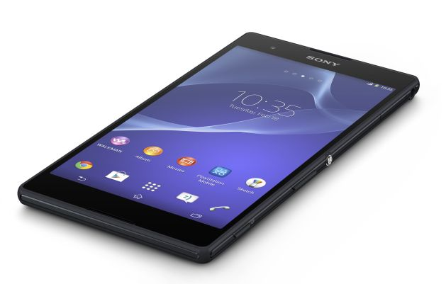 Sony launches Xperia T2 Ultra smartphone with a 6 inch screen - Liliputing 5d126cb1980c