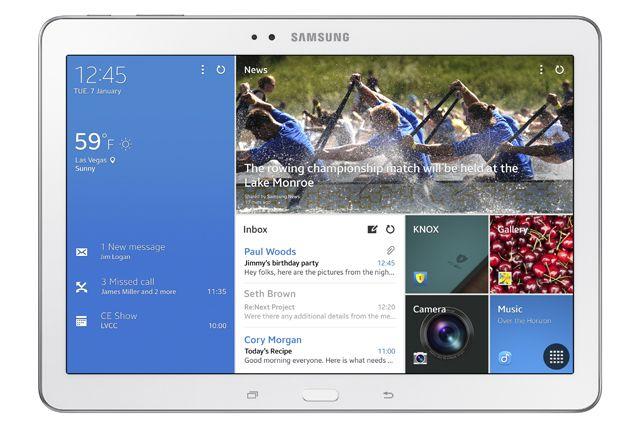 Samsung Galaxy Tab Pro 10