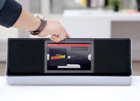 Vizio Portable Smart Audio