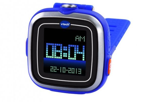 VTech Kidizoom smartwatch is for kids (for some reason) - Liliputing