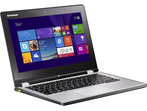 Lenovo Yoga 2 11 Convertible Launches For 500 Liliputing