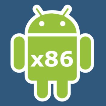android-x86 logo