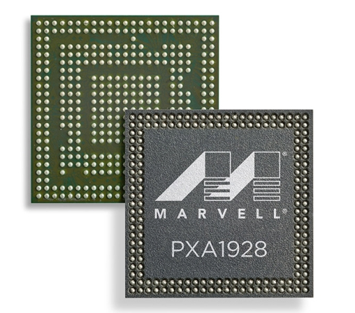 marvell pxa1928