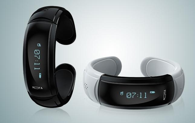 MOTA Smart Watch