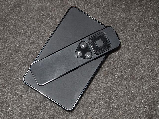 BlackBerry Cyclone