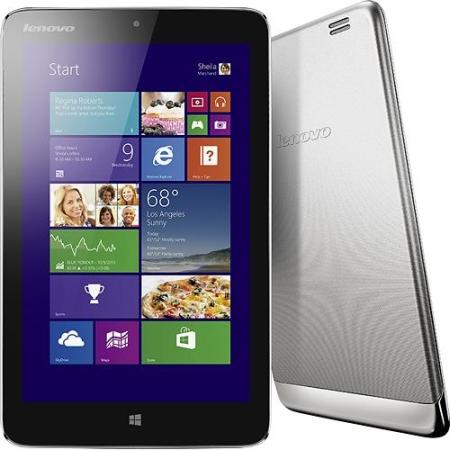 Lenovo Miix 2 8 inch tablet
