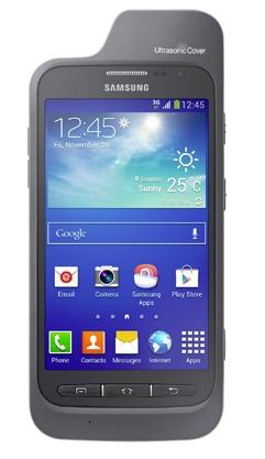 Samsung Ultrasonic Cover