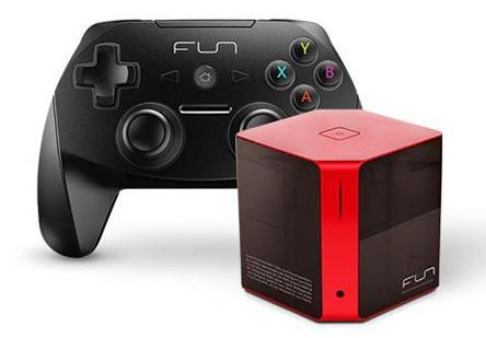 Lets Talk  Game Console