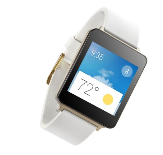 LG G Watch to come in black, gold, feature always-on ...