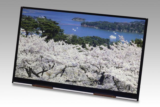 japan display 4k2k
