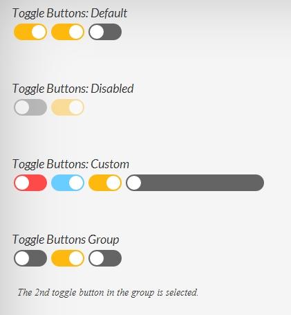 WebOS team's Mochi design language goes open source - Liliputing