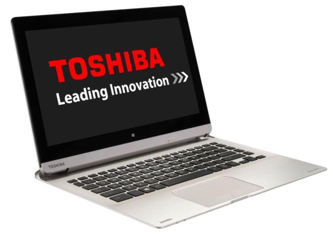 Toshiba P30W