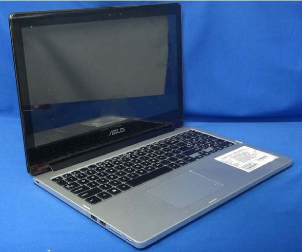 Another asus 15 inch laptop tablet hybrid hits the fcc liliputing