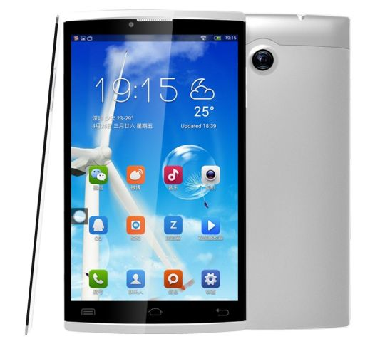 Chuwi Vx3 7 Inch Octa Core Full Hd Smartphone For 200