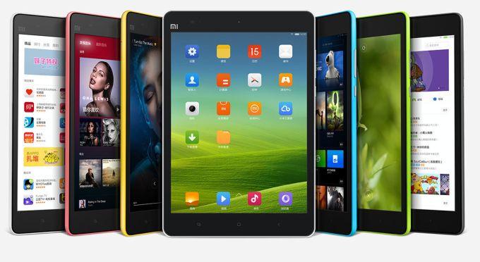 Xiaomi Mi Pad 7.9 Review - Solid Tab