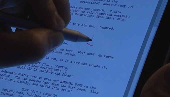 spro3 writing