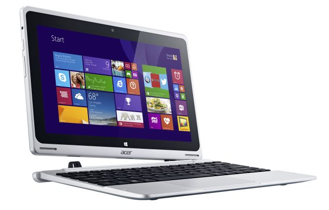 Acer Aspire Switch 10 2 In 1 Tablet Now Available For 349