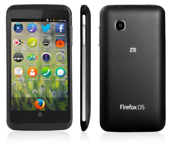 The zte open c specs xperia