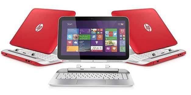 hp updates the split x2 2 in 1 ultrabook liliputing. Black Bedroom Furniture Sets. Home Design Ideas
