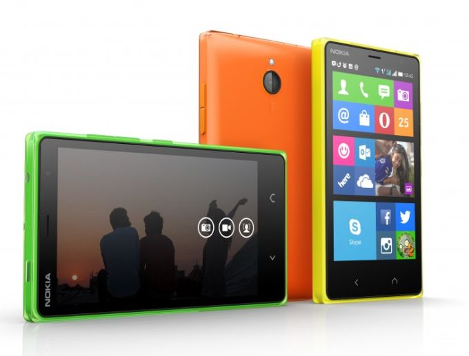Nokia X2 Is A 99 Euro Phone That Makes