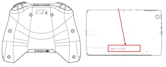 nvidia shield and note