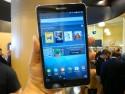 Samsung Galaxy Tab 4 Nook home screen