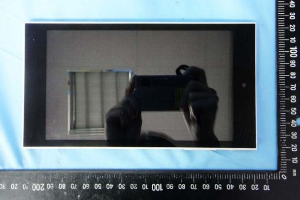 ECS Tablet
