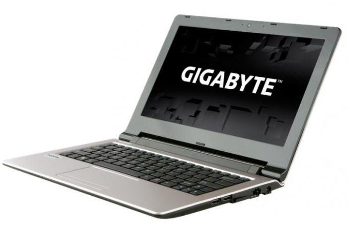 gigabyte q21