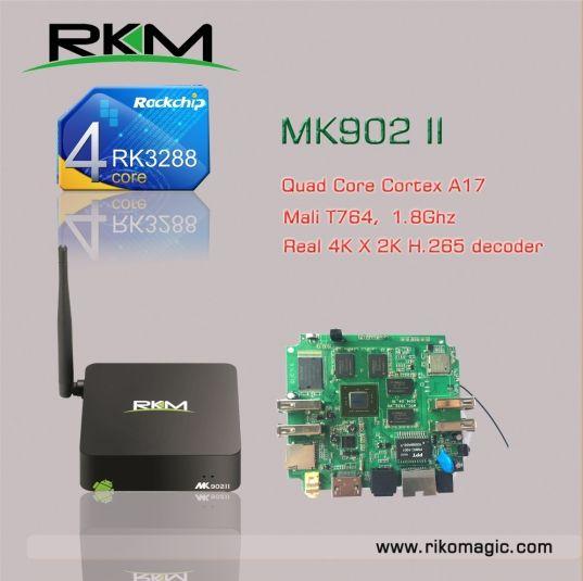 mk902 ii