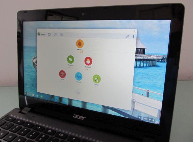 Acer c720 deals