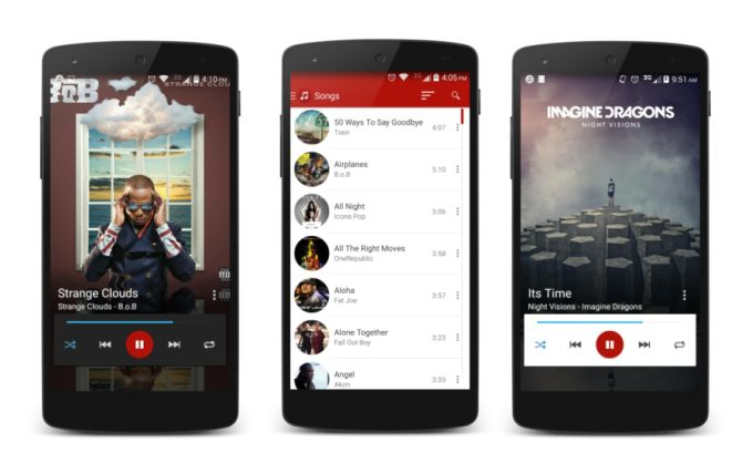 The 20 Best Free Music Apps for Android Device in | UbuntuPIT