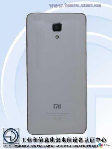 xiaomi mi4 new