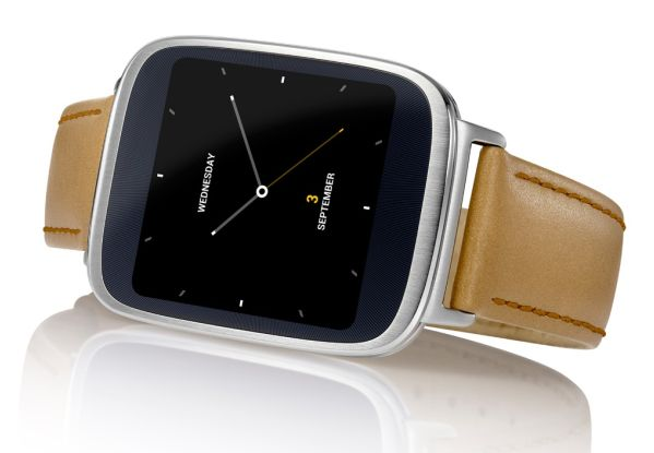 VivoWatch could be the next Asus smartwatch - Liliputing