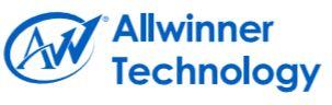 allwinner logo