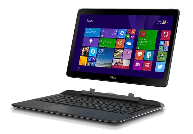 dell latitude 13 2 in 1 tablet with intel core m coming soon liliputing. Black Bedroom Furniture Sets. Home Design Ideas