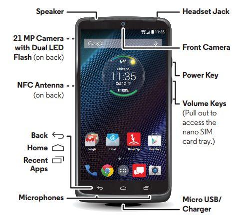 P56kc1 portable cellular/ pcs cdma transceiver with bluetooth and.