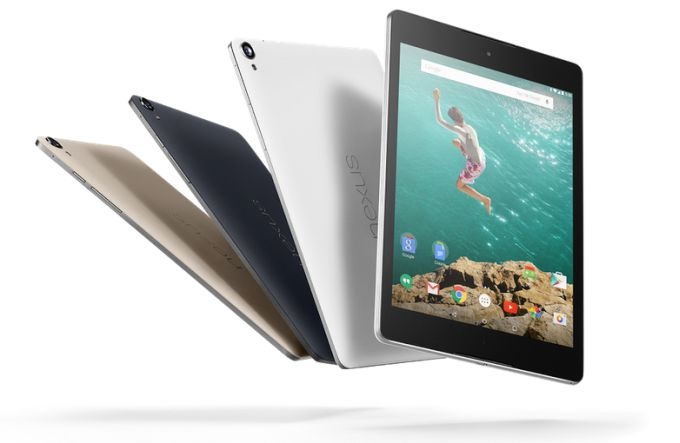 Pre-orders begin for Google Nexus 6, Nexus 9, and Nexus ...