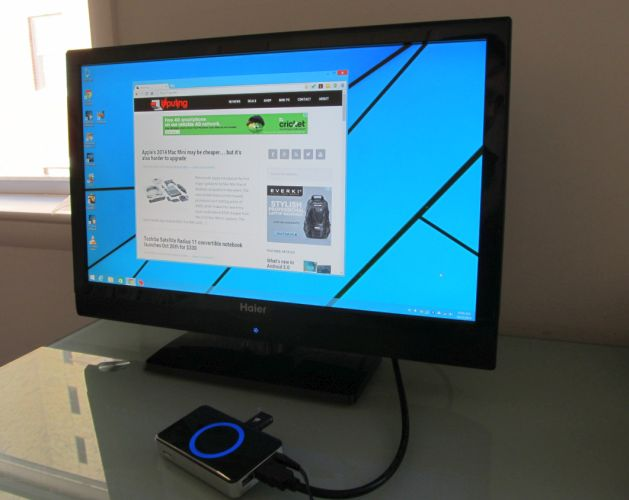 pico desktop