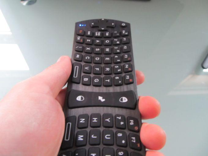 remote mk704