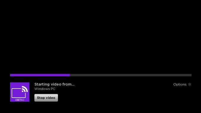 Roku adds screen mirroring, casting from Android, Windows